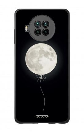 Cover Bicomponente Xiaomi MI 10T LITE - Palloncino lunare