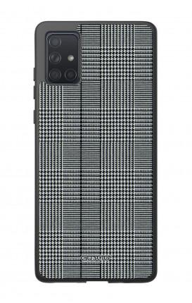 Cover Bicomponente Samsung A71 - Principe di Galles