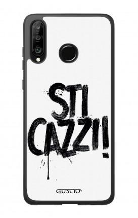 Cover Bicomponente Huawei P30Lite - STI CAZZI 2