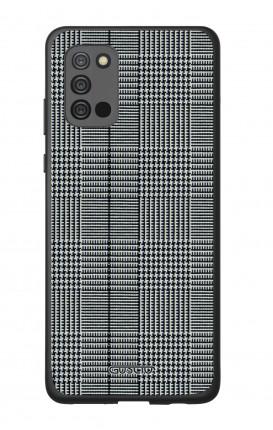 Cover Bicomponente Samsung A02s - Principe di Galles