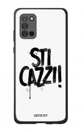 Samsung A02s Two-Component Cover - STI CAZZI 2