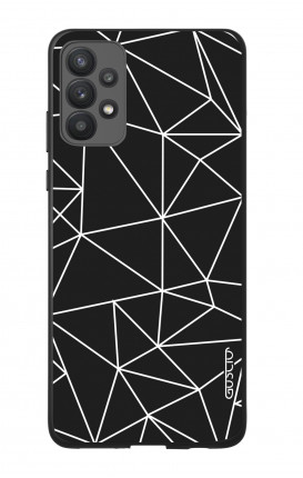 Samsung A32 4G Two-Component Cover - Geometric Abstract