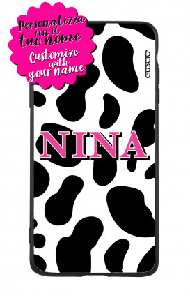 Apple iPhone 6 PLUS WHT Two-Component Cover - Nome NINA