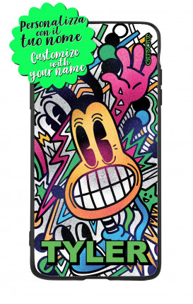 Cover Bicomponente Apple iPhone 6 Plus - Nome TYLER