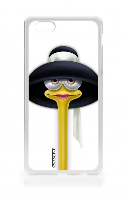 Cover Apple iPhone 7/8 Plus TPU - Yellownecks hat