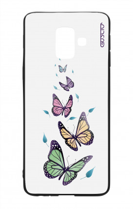 Cover Apple iPhone 7/8 - Hope violet