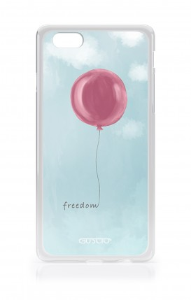 Cover Apple iPhone 7/8 - Freedom Ballon