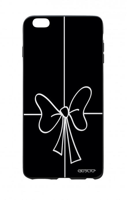 Cover Bicomponente Apple iPhone 7/8 Plus - Fiocco linea