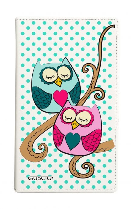 Cover Samsung Galaxy S4 mini - Charlie