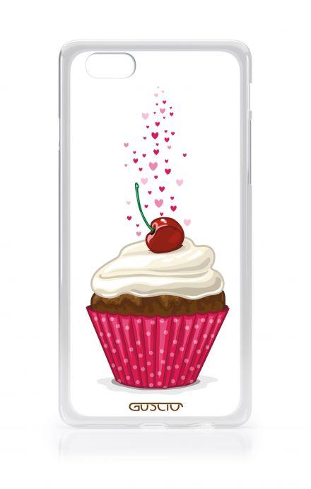 Cover Samsung Galaxy S4 Mini GT i9190 - Muffin