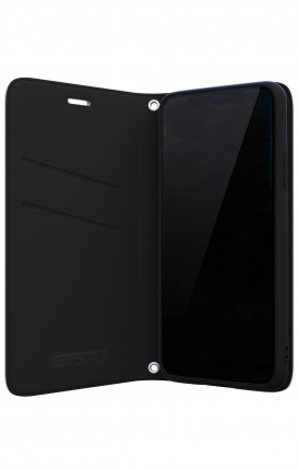 Apple iPhone 6 PLUS WHT Two-Component Cover - Black Tiger