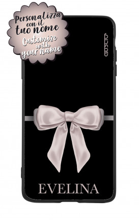 Cover Bicomponente Samsung S8 - Nome EVELINA