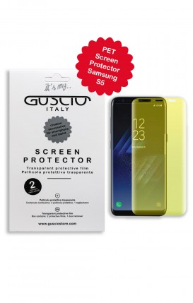 Screen Protector Samsung S5/S5 Neo - Neutro