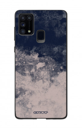 Cover Samsung M31 - Mineral Grey