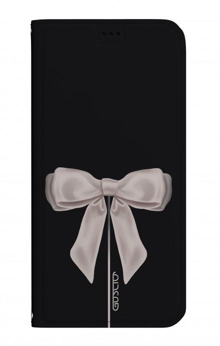 Cover STAND Apple iPhone7/8 - Fiocco di raso