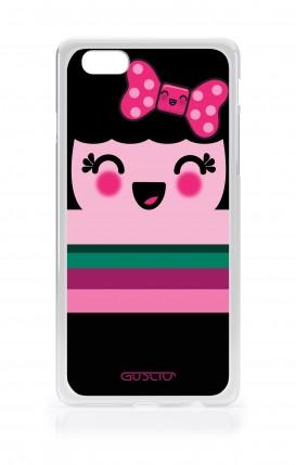 Cover Apple iPhone 7/8 Plus TPU - Bambolina