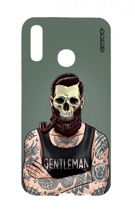 Cover Samsung Galaxy S7 Edge - Moustache
