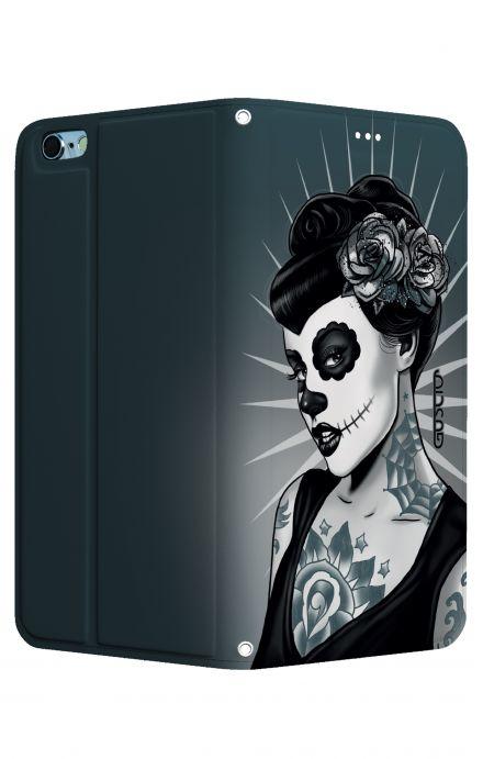 Cover Samsung Galaxy S3 mini - Cane carcerato