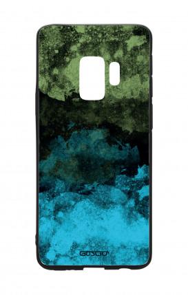 Apple iPhone 6/6s Plus Diamonds cover - Nude Unicorn Allover
