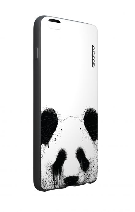 Apple iPhone 6 PLUS WHT Two-Component Cover - Ink Panda