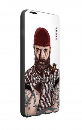Cover Bicomponente Apple iPhone 7/8 Plus - Dollaro nero