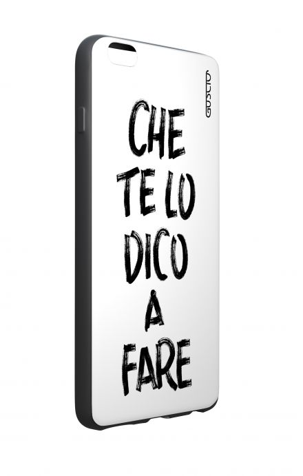 Cover LG Optimus G2 - Charlie