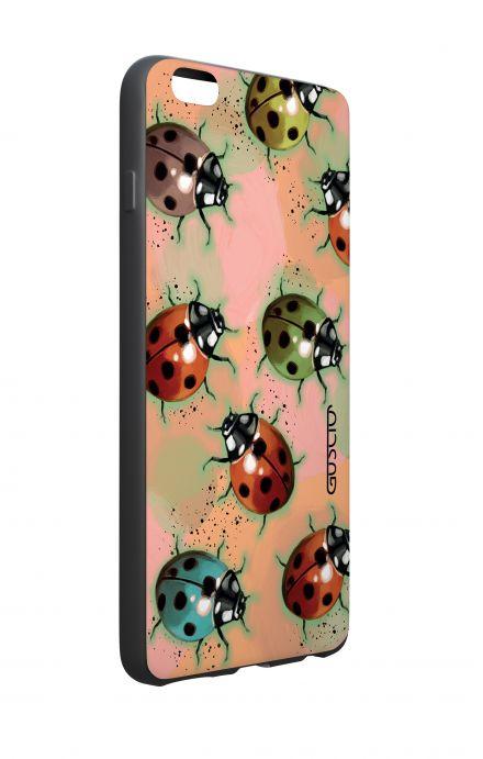 Cover Bicomponente Apple iPhone 6 Plus - Coccinelle