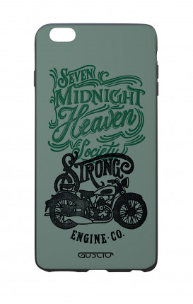 Cover Bicomponente Apple iPhone 6 Plus - Strong Engine