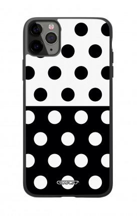 Cover Bicomponente Apple iPhone 11 PRO MAX - Fiocco linea