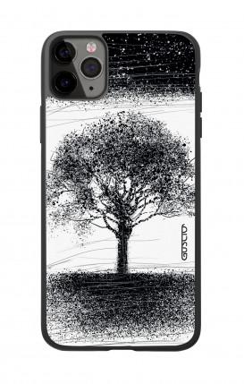Cover Bicomponente Apple iPhone 11 PRO MAX - StiCazzi Gothic