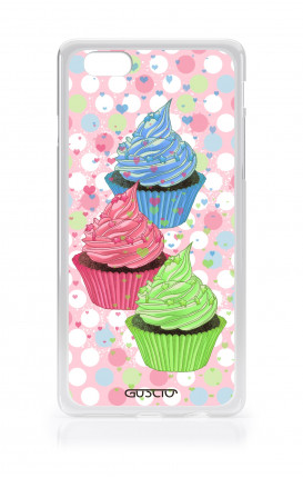 Apple iPhone 6/6s - 3 dolcetti