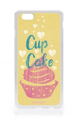 Apple iPhone 6/6s - Love CupCake