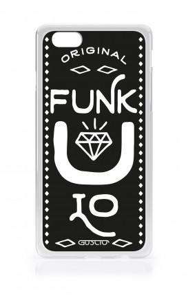 Cover Apple iPhone 6/6s - Funk U