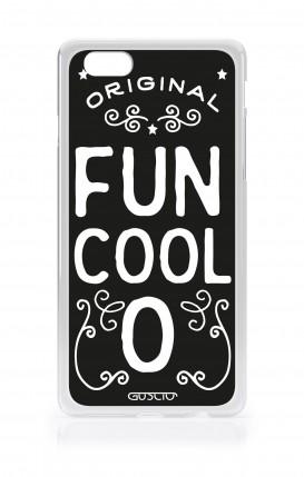 Cover Apple iPhone 6/6s - Fun Cool