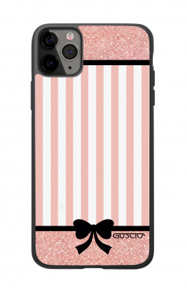 Apple iPhone 11 PRO Two-Component Cover  - Romantic pink