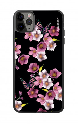 Apple iPhone 11 PRO Two-Component Cover  - Cherry Blossom