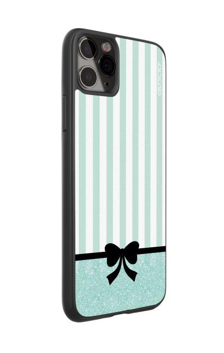 Cover Apple iPhone 7/8 - Palm Beach Fuxia Black
