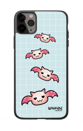 Apple iPhone 11 PRO Two-Component Cover  - Bat Kawaii
