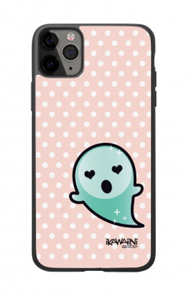 Apple iPhone 11 PRO Two-Component Cover  - Ghost Kawaii