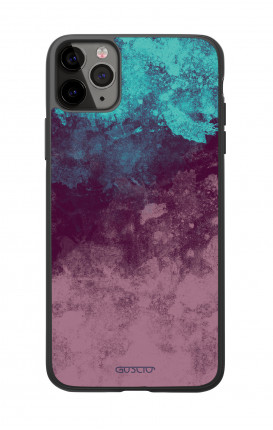 Apple iPhone 11 PRO Two-Component Cover  - Mineral Violet
