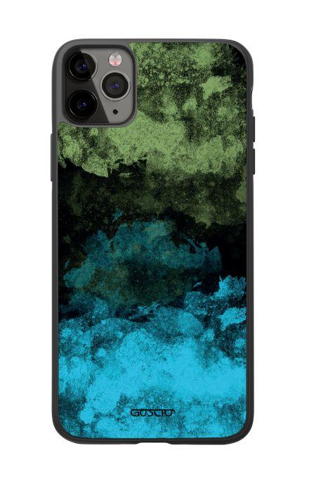 HTC ONE M8 - Teschio fiorato