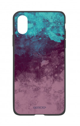 Cover Bicomponente Apple iPhone XR - Mineral Violet