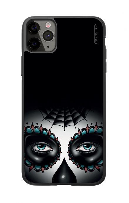 Cover LG Nexus 5 - Scritte in bianco e nero