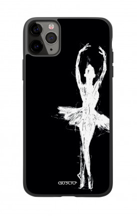 Apple iPhone 11 PRO Two-Component Cover  - Dancer
