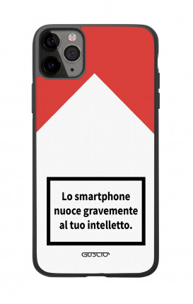 Apple iPhone 11 PRO Two-Component Cover  - Seriously Harms...