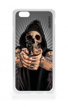 Cover TPU Apple iPhone 6/6s - Mani in alto