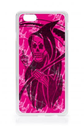 Cover TPU Apple iPhone 6/6s - La morte