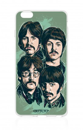 Cover Apple iPhone 6/6s - The Beatles