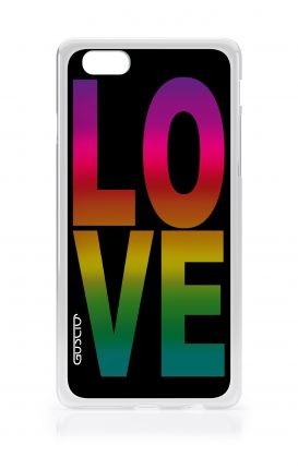 Cover Apple iPhone 6/6s - Love