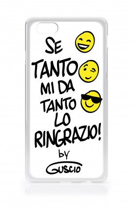 Cover Apple iPhone 6/6s - Tanto....